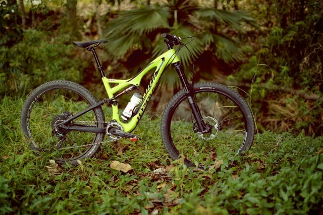 Specialized Stumpjumper 28