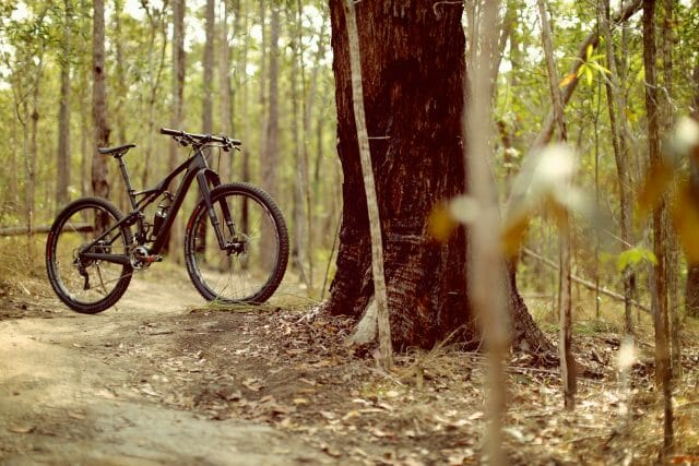 Specialized Epic S-Works 47