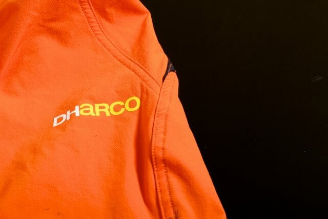 DHaRCO shorts 15
