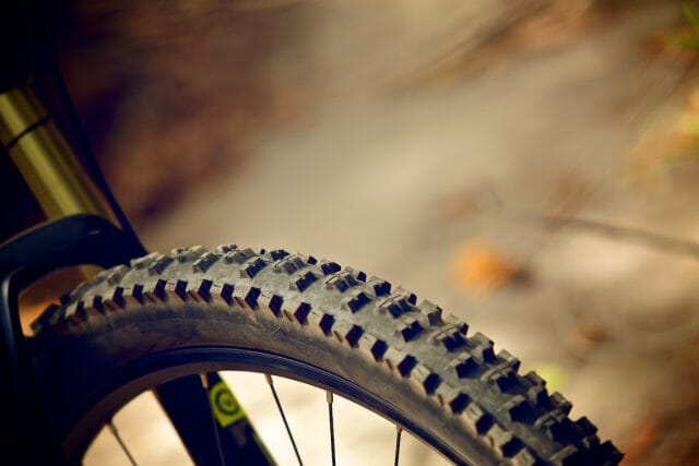 Some good quality rubber is perhaps the single simplest performance enhancement you can make to a bike.
