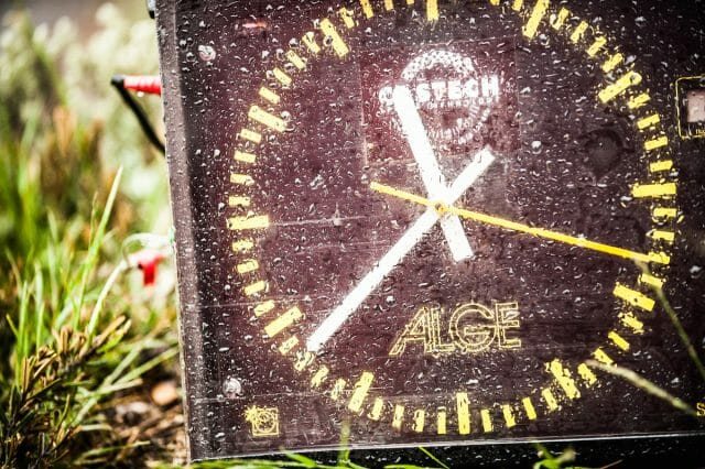 Is the clock ticking for some of Australia's longest running events?