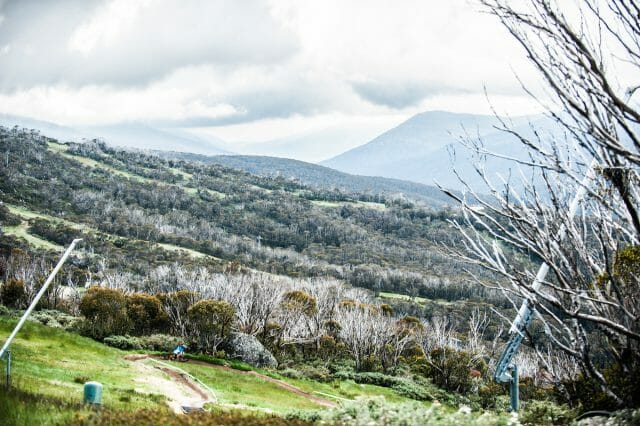 The Cannonball MTB Festival in Thredbo has adopted the same approach as the Bike Buller Festival, with multiple events over one weekend.