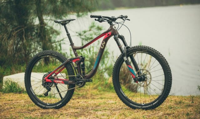 We're excited to get the tyres dirty on the Hail 1!