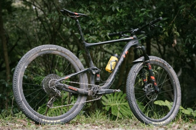roval control carbon giant anthem 29