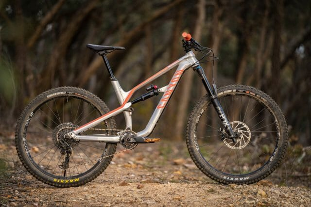 2019 canyon spectral review