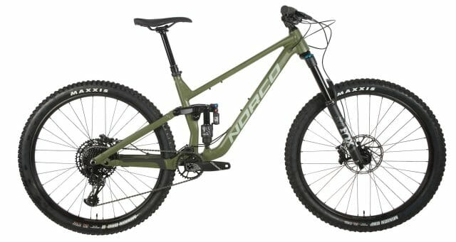 2020 norco sight a2