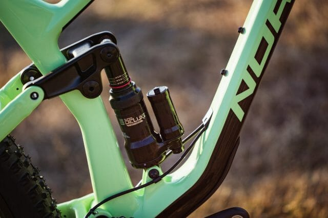 2020 norco optic rockshox super deluxe ultimate dh shock air