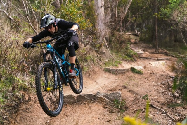 canyon strive cfr 9.0 team wil red hill