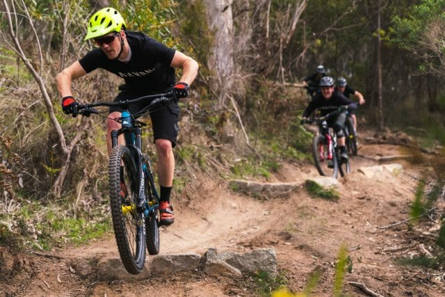 red hill canyon strive