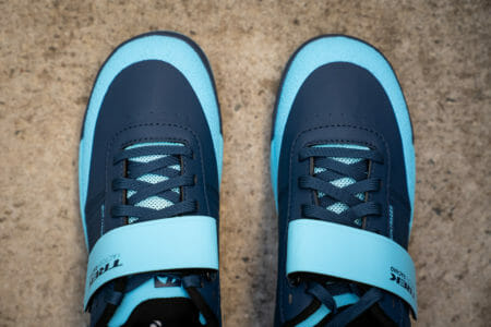 bontrager rally spd clip-in shoes