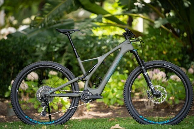 2020 specialized levo sl expert carbon