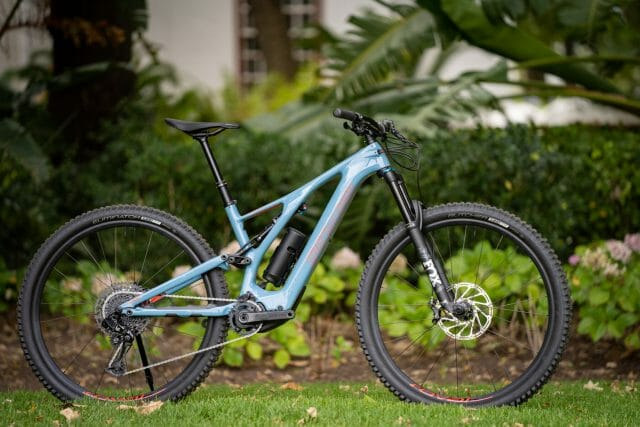 2020 specialized levo sl comp carbon