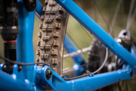 maxxis minion dhr tyre 2020 norco sight a1