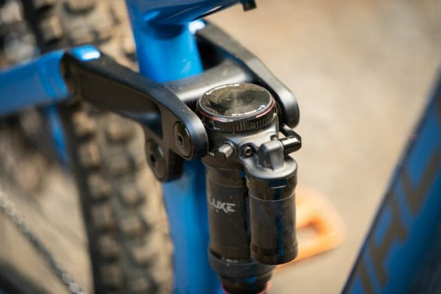 rockshox super deluxe shock 2020 norco sight a1