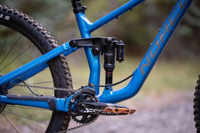 2020 norco sight a1 rockshox super deluxe shock
