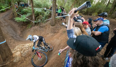 derby enduro world series ews crowd
