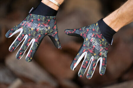 dharco connor gloves