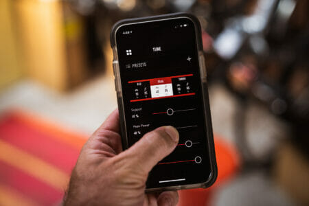 specialized mission control app smartphone infinite tune