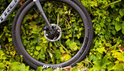 dt swiss grc 1400 carbon gravel wheels