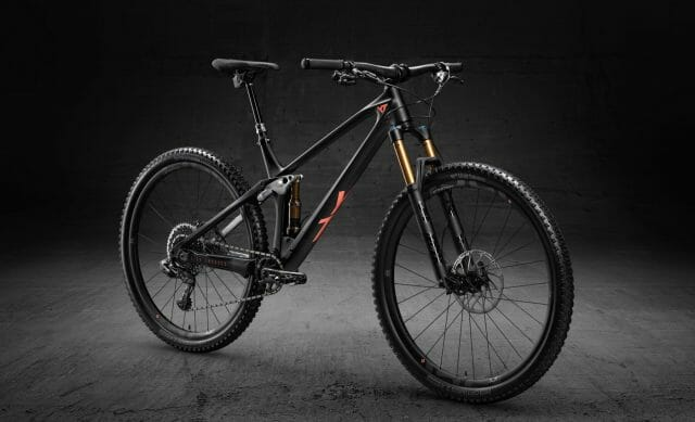 2020 yt industries izzo cf launch edition