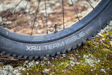 bontrager xr4 29x2.6in team issue tlr tyres tire dt swiss exc 1200 carbon wheels