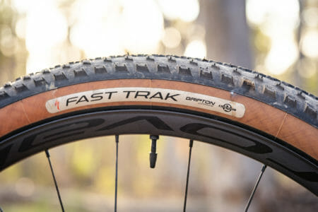 2021 specialized epic evo s-works fast trak gumwall tanwall