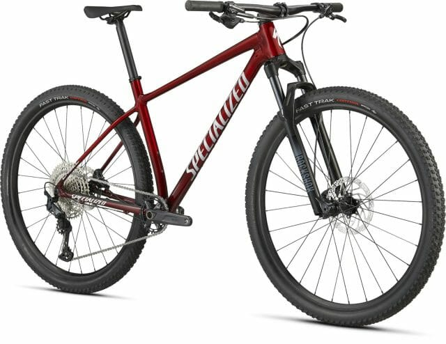 2021 specialized chisel comp