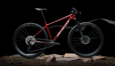 2021 specialized chisel hardtail