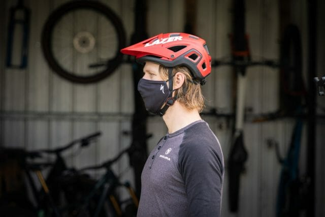 specialized face mask