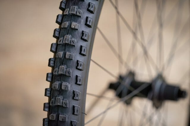 maxxis dissector tyre