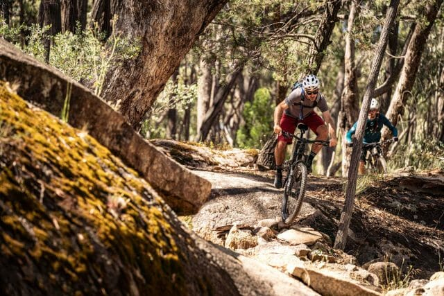 2021 canyon spectral 29 cf 8.0 mick wil beechworth