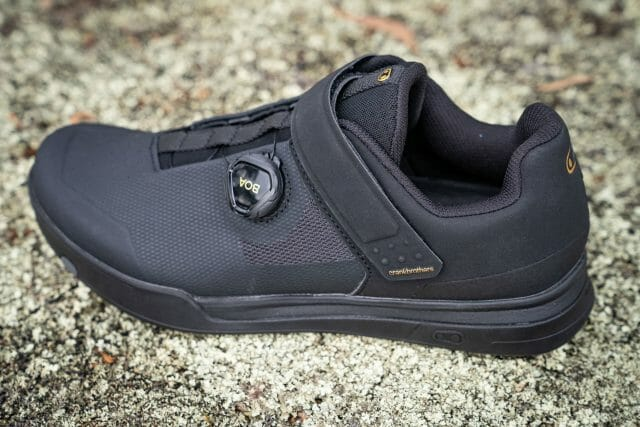 crank brothers mallet shoes