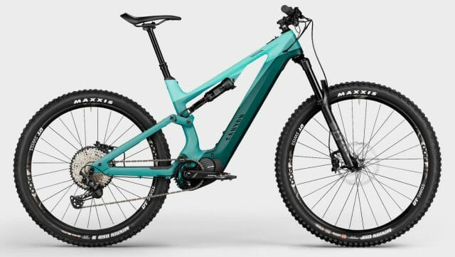 2021 canyon spectral:on cf 7 emtb