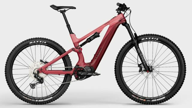 2021 canyon spectral:ON cf 6 wmn