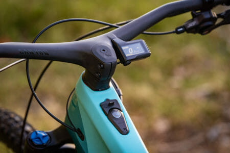 2021 canyon spectral:on cf 8 emtb shimano ep8