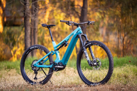 2021 canyon spectral:on cf 8 emtb