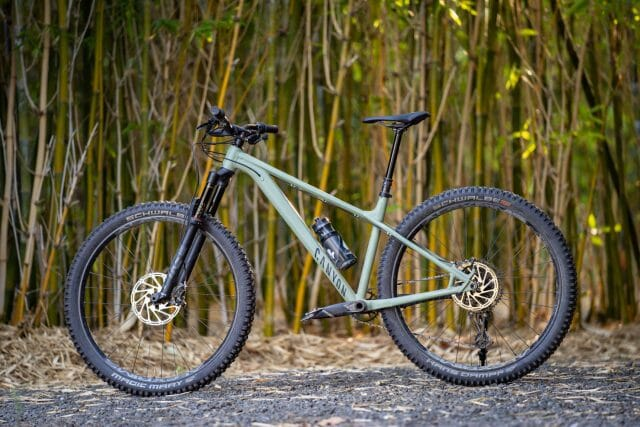 2021 canyon stoic 4 review