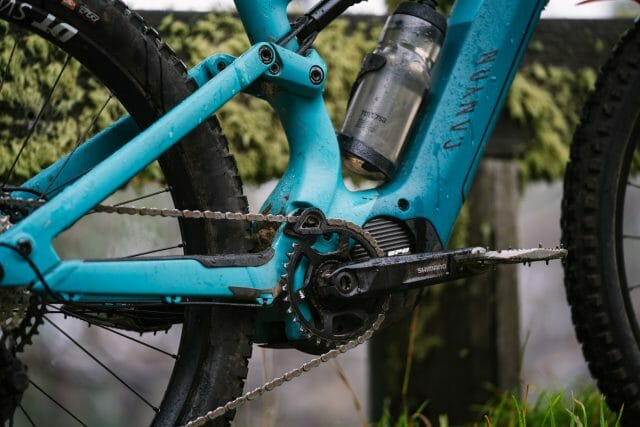 shimano ep8 canyon spectral:on