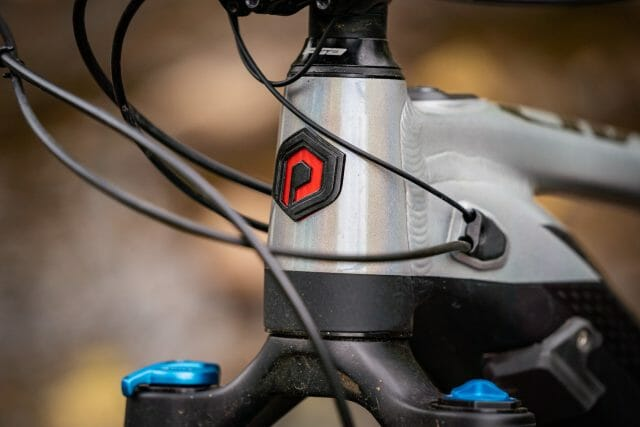 2022 polygon mt bromo n8 emtb electric