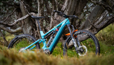 2021 canyon spectral:on cf 8 e-mtb shimano ep8