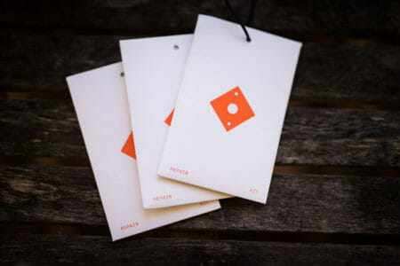 Patch kit packaging
