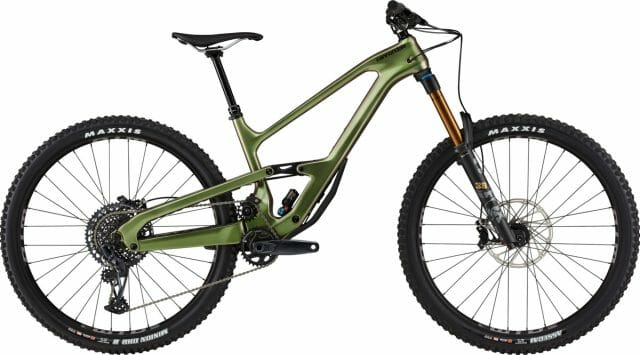 2022 cannondale jekyll 1