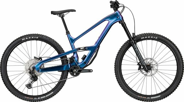 2022 cannondale jekyll 2