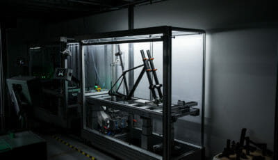 canyon exceed cfr carbon test lab