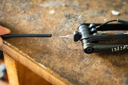 pro internal cable routing tool