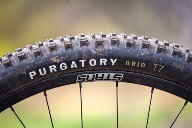 specialized purgatory grid t7 tyre tire