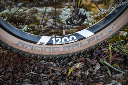 2022 canyon lux trail cf 9 schwalbe racing ralph