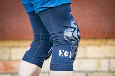 g-form pro-x3 knee pads guards protection armour