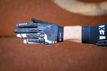 g-form moab gloves armour protection