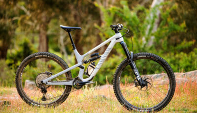 2022 canyon spectral cf 8 mullet cllctv